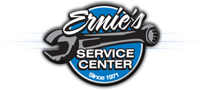 Ernie's Service Center - logo | Felton Auto Repair
