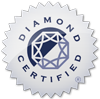 At Ernies Service Center we are Diamond Certified | Felton Auto Repair