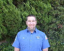 Rob Correllus - Felton Mechanic, Technician and Smog Tech | Ernies Service Center