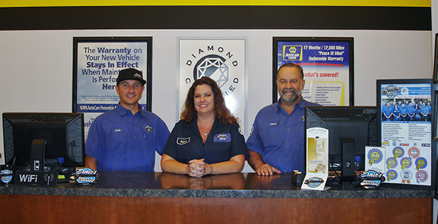 Our team | Felton Auto Repair